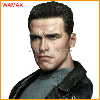 Custom 1/6 Realistic Action Figures