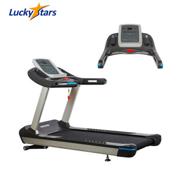 Best Gym Fitness Center AC Motor 4.0 HP Commercial Treadmills