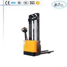 New Factory Type Electric Stacker with TUV