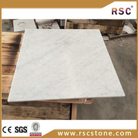 white carrara marble flooring colors