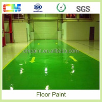 Stone hard clear epoxy resin flooring heavy traffic floor coating