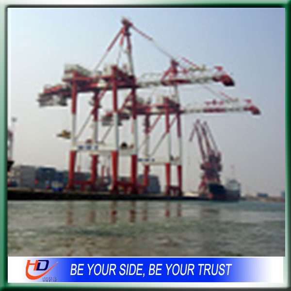 China Ocean Freight Forwarder from Guangzhou to United State