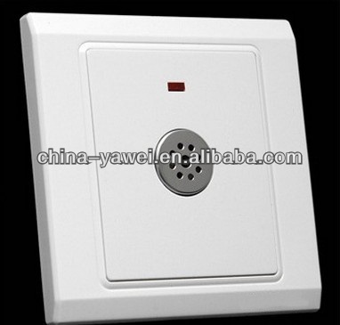 voice control wall switch