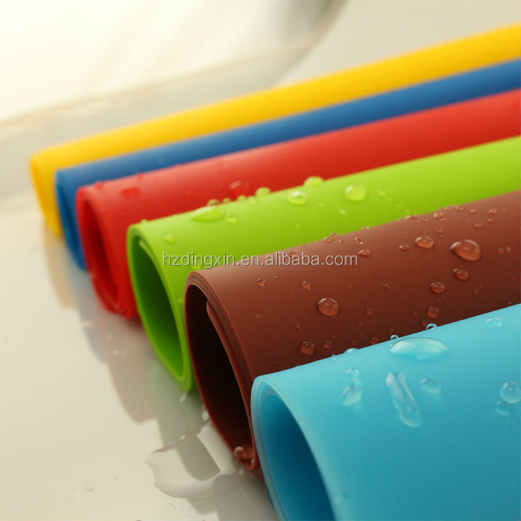 Customization Lovely Waterproof Silicone Tablemate
