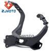 Motorcycle Black Upper Stay Cowl Bracket New Cowling Brace Upper Fairing Bracket Fit GSXR 1000 2003-2004 ZJMOTO