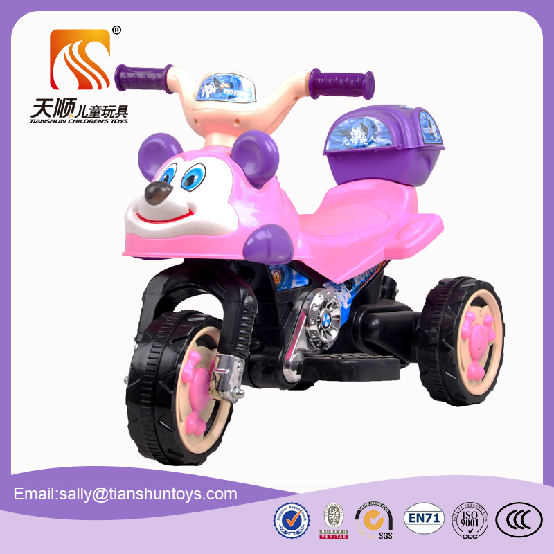 2017 popular sale kids ride on mini electric motorcycle price cheap on sale