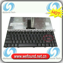 laptop keyboard for ASUS F80 F80C F80L F80S F81 F83 F83T X82 X85S X85 X88S