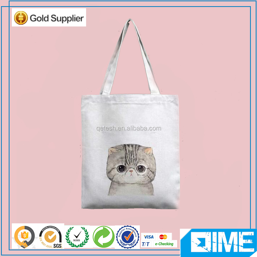 New Design Utility Fancy Tote Bag For Online Shopping