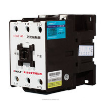 380V coil 3 pole Mechanical interlock ac magnetic contactors price