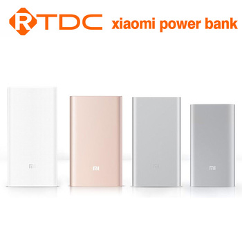 In Stock Original Xiaomi 10000mah 10000mah pro 20000mah 20000mah V2 5000mah Power Bank