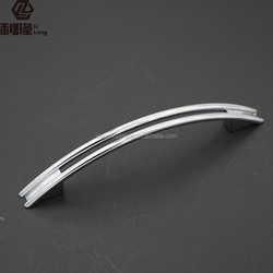 Made In China High Quality C Type Furniture Cabinet kitchen Door zinc alloy Handle