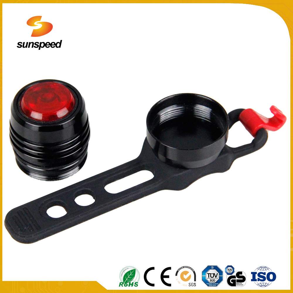 Factory Supplier Safety Lights Bicycle LED Light STVZO USB Recharge