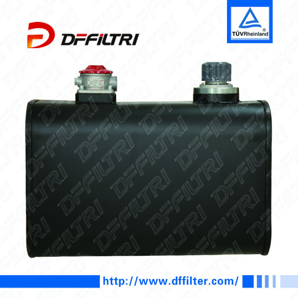 Oil Crude Storage Tank of Hydraulic Oil Tank Service Truck Hydraulic Tank