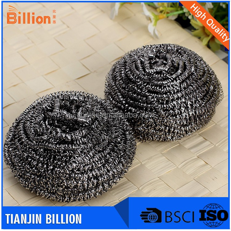 Chinese Wholesale Suppliers Flat Iron Stainless Steel Scourer ...