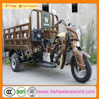 Chongqing Manufacture Foton Three Wheel Motorcycle/Reverse Motorcycle/Motorcycle Cargo for Sale