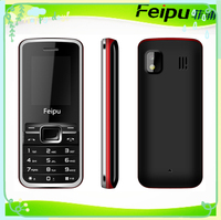 cheapest 1.8 inch low end china feature senior bar mobile phone