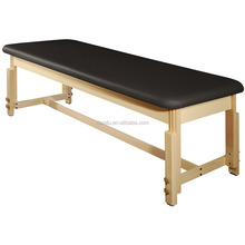 "Master Massage 28"" Harvey Treatment Stationary Massage Table"