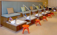 Relax spa pedicure chair wholesale pedicure supplies