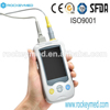 ecg spo2 machine handheld pulse oximeter with CE approved