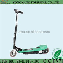 One Seat Two Wheels Powerful Electric Scooter For Adult