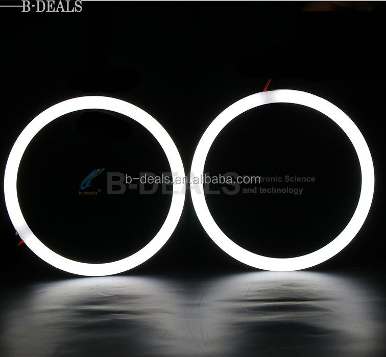 For b.MW e30 e32 e34 crystal angel eye car parts wholesale