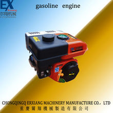 2012 6.5HP 168f-2 gasoline engine