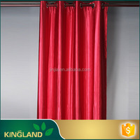 Classic Designs Jacquard Blackout Hotel Curtain