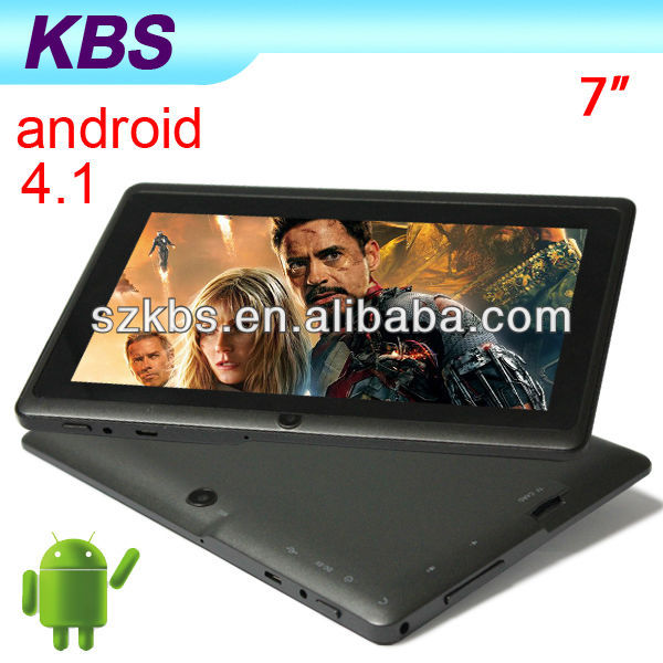 Best Selling Android 4.2 7 Mid 702 Tablet Pc