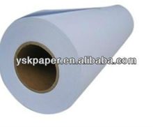 Jumbo reel exported parchment paper candy wrapper paper