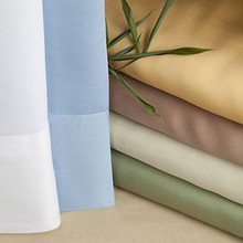 300 Thread count king size angel collection bamboo bed sheet wholesale