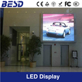 outdoor p10 high resolution full color led display screen module