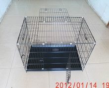 Cheap iron dog cage indoor dog kennel for sale