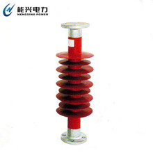 Electrical transmission FZSW Polymer Composite Post Insulator