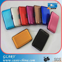 Popular assorted colors silicone credit card holder,name card holder