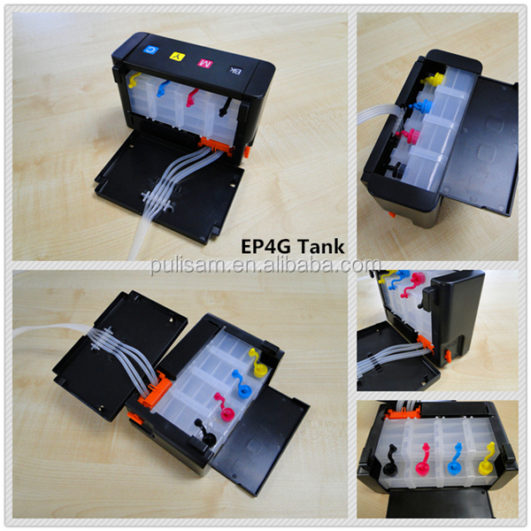 external ink tank for canon printer with factory price