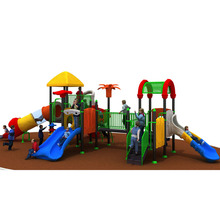 Cheap price amusement park toys used commercial playground equipment sale