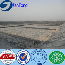 High Density Polyethylene Plastic Pond Liner/ HDPE geomembrane