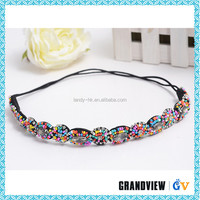 2016 fashion and comfortable wholesale fashion hair accessory