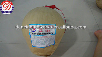 "10"" Sky Display Shell Chinese Fireworks"