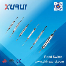 ISO9001&CE green glass reed switch price
