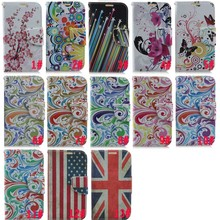 Wallet case cell phone case tpu leather hybrid combo design for samsung galaxy s4 from alibaba china