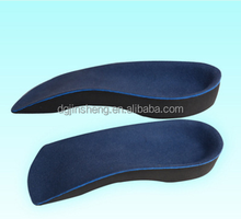 Hot Selling latest prices orthotic eva insole antistatic