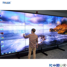 HD Touchscreen Interactive 55 Inch LCD Video Wall