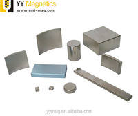High quality manufacture strong permanent magnet