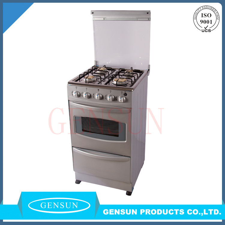 Hot sale gas range cooker/Gas oven with gas stove