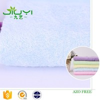 high quality woven bamboo fiber wholesale cotton tea towel fabric