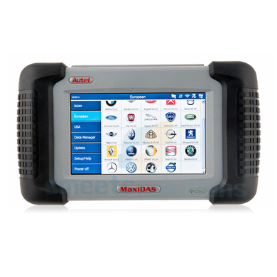 Autel maxidas ds708 car diagnostic tool for sale