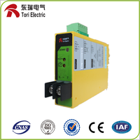 Single-phase electric transducer for current and power measurement JD205U