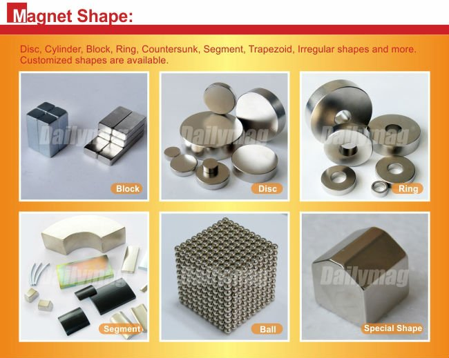 For Sale Sintered Cylinder Block N52 Neodymium Magnets Price
