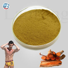 GMP standard organic eurycoma longifolia extract powder tongkat ali root extract 200:1